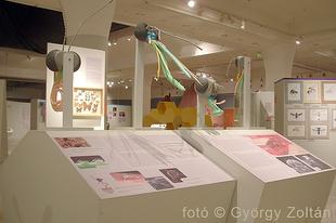 Magyar Természettudományi Múzeum: Hatlábúak birodalma rovarkiállítás 11. kép