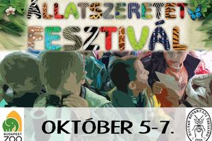 Magyar Rovartani Társaság: Állatszeretet Fesztivál 2012