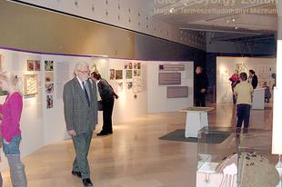 Magyar Természettudományi Múzeum: Hatlábúak birodalma rovarkiállítás 25. kép