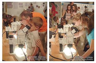 Múzeumok éjszakája Fantasztikus all inclusive last minute utak a természettudományokban!