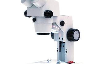 Eladó STM6-TRI zoom sztereomikroszkóp