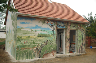 Megnyílt a Kétújfalui Rovarház