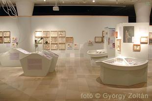 Magyar Természettudományi Múzeum: Hatlábúak birodalma rovarkiállítás 7. kép