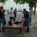 Házi pálinkák fesztiválja - idén tavasszal is meg volt a Pálinka Piknik!