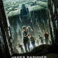 James Dashner - Az útvesztő