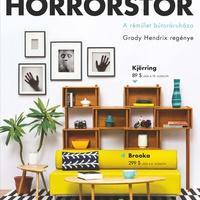 Grady Hendrix - Horrorstör
