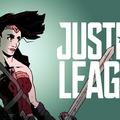 Justice League - Az igazság ligája