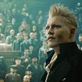 Legendás állatok: Grindelwald bűntettei