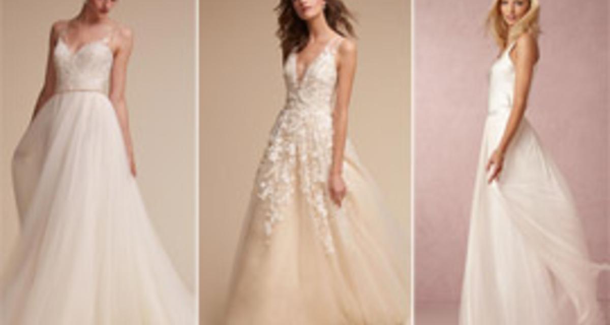 9e5c2cd750 8 varázslatosan szép esküvői ruha - 2017 kedvencei - Roxi teszt blog
