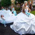 Katasztrófális esküvői ruhák