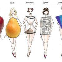 Így válaszd ki a tökéletes ruhát
