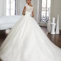 Milyen esküvői ruhát visel egy 20-as, 30-as vagy 40-es menyasszony?