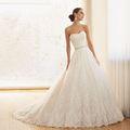 5 tévhit a menyasszonyi ruháról