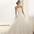 5 kérdés 5 válasz az A-vonalú menyasszonyi ruháról