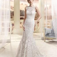 Milyen menyasszonyi ruha illik az alkatodhoz? Most kiderül!