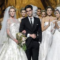 Nem is gondolnád mi a 2016-os esküvői trend!