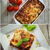Jöjjön egy olasz klasszikus: a bolognai lasagne
