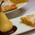 Egy brutális francia desszert párosítás