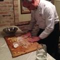 Egy igazi olasz, igazi olasz étterme Budapesten