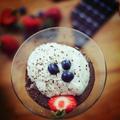 Felejtsétek el a zacskós pudingport: itt jön a tökéletes házi csokipuding receptje!