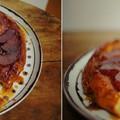 Francia fordított almatorta: a tarte Tatin