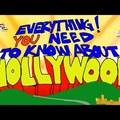 Hollywood története, tíz percben