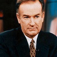 O'Reilly vs horror