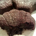 Sformatini di cioccolato-folyós közepű csokoládé - Dolce Vita-az én (íz)világom