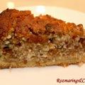Pastiera napoletana - Nápoly húsvéti tortája
