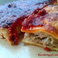 Tradicionális cannelloni