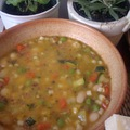 Dolce Vita - az én (íz)világom: Nápolyi minestrone