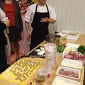 9. Főzőkurzus: Rosario Simeoli - Trattoria Pomo D'Oro - Nápoly polgári konyhája