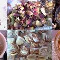 Articsóka, a zöldségek homárja: articsóka olajban