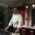 A főzőkurzus ötödik estje Alessandro Mannaval