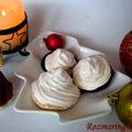 Advent 2013. Firenzei habcsók...akár csokis aljjal - kézzel készített karácsonyi ajándék 4.