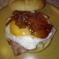 Pikáns szendvics - kezdő szakácsok is elkészíthetik -