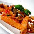Pasta alla Norma, a legendákkal teli szicíliai tészta