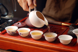 The Tea Party, avagy a kávéforradalom után jöhet a teakultúra megismerése