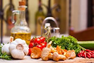Fedezzük fel együtt az olasz konyha titkait