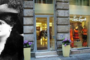 afbb8a7d83 Luisa Spagnoli, a tökéletes Made in Italy termék Budapesten (Győrben és  Debrecenben)