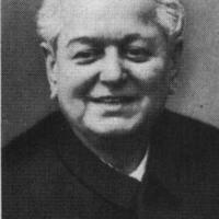 Balogh páter és Horváth Richárd atya