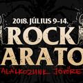 ROCKMARATON - Arkona, Sick Of It All, Dr. Living Dead, Depresszió és további 7 hazai zenekar