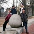BIG UPS - Brooklyni punkok a Dürer Kertben