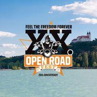 Parádés jubileumra készül az Open Road Fest