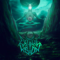 ECLIPTIC VISION - Ecliptic Vision (2019)
