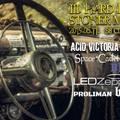 KONCERTAJÁNLÓ - III. Hard Rock & Stoner mini-feszt