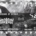 CHRISTIAN EPIDEMIC - Október 20-án koncert az S8 Underground Clubban