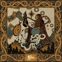 THE RIVEN - The Riven (2019)