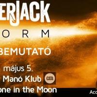 AMBERJACK - Májusban új lemez! | Bemutató a GMK-ban