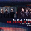 ROBOT - Skót metalcore jövő héten Budapesten